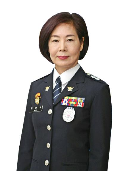 김인숙 교수